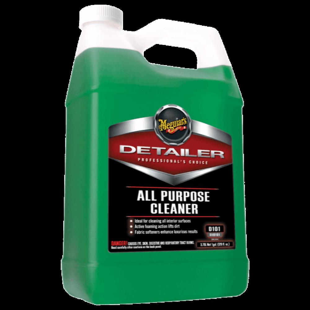 Viacúčelový čistič - Meguiar's All Purpose Cleaner 3,78 l