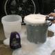 Extra hustý polymerový autošampon - Meguiar's NXT Hi-Tech Car Wash, 1892 ml
