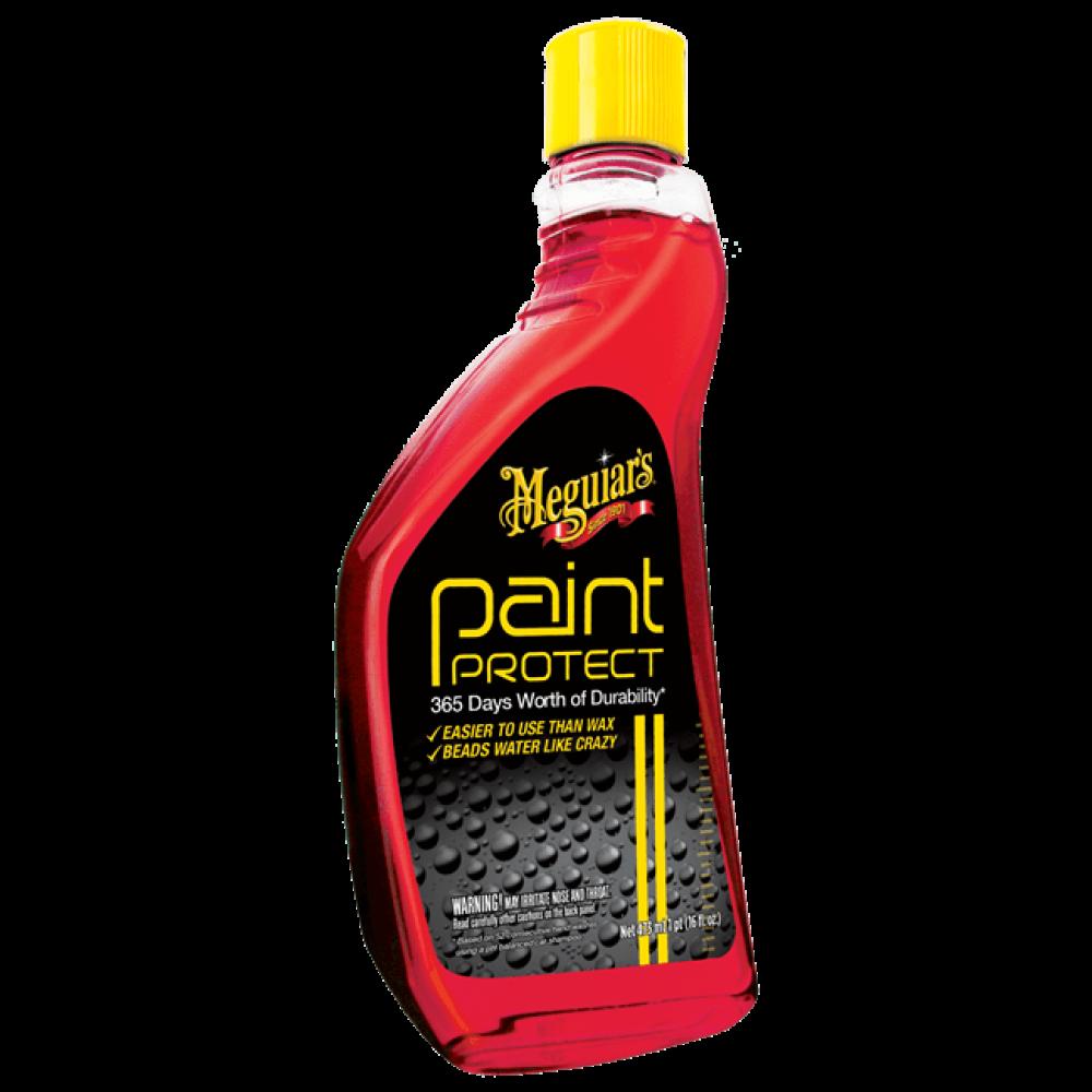Extrémne dlhodobá ochrana laku - až 1 rok - Meguiars Paint Protect, 473 ml