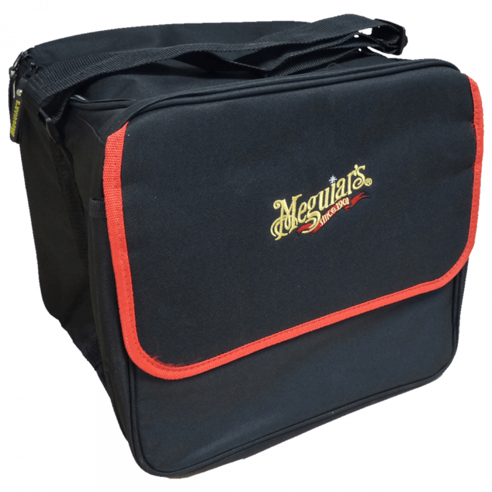 Taška na autokozmetiku, 25 x 30 x 30cm - Meguiars Kit Bag