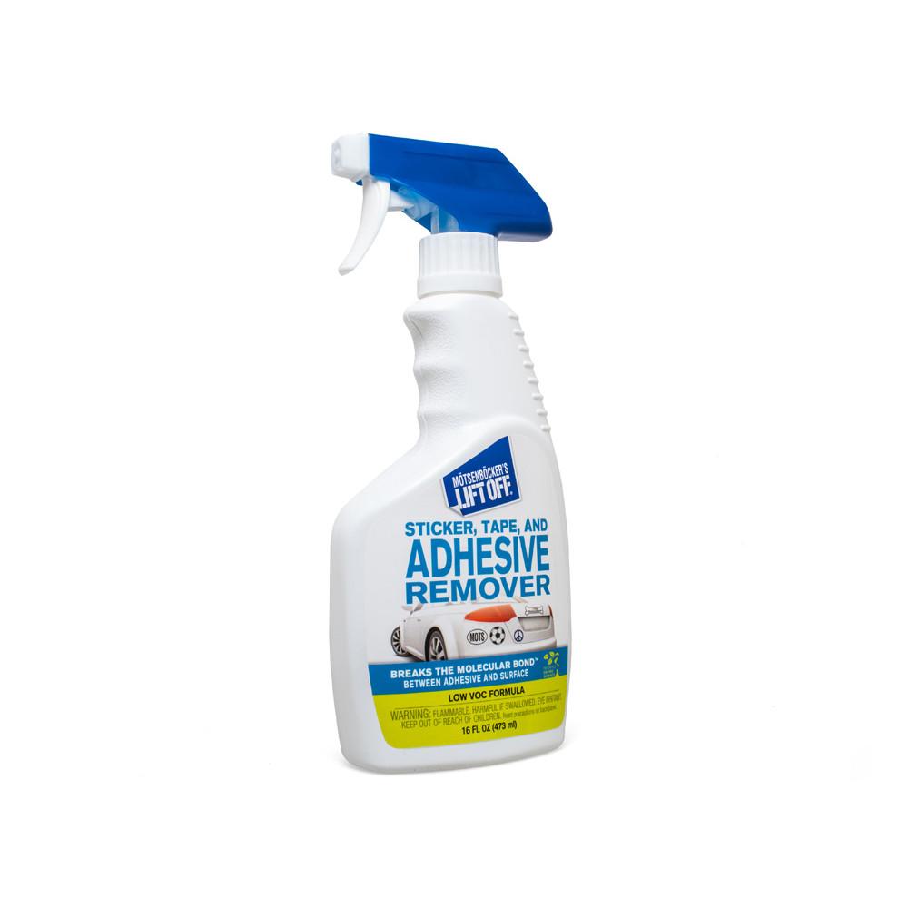 Odstraňovač lepidiel a samolepiek, 473 ml - LIFT OFF Sticker, Tape & Adhesive Remover