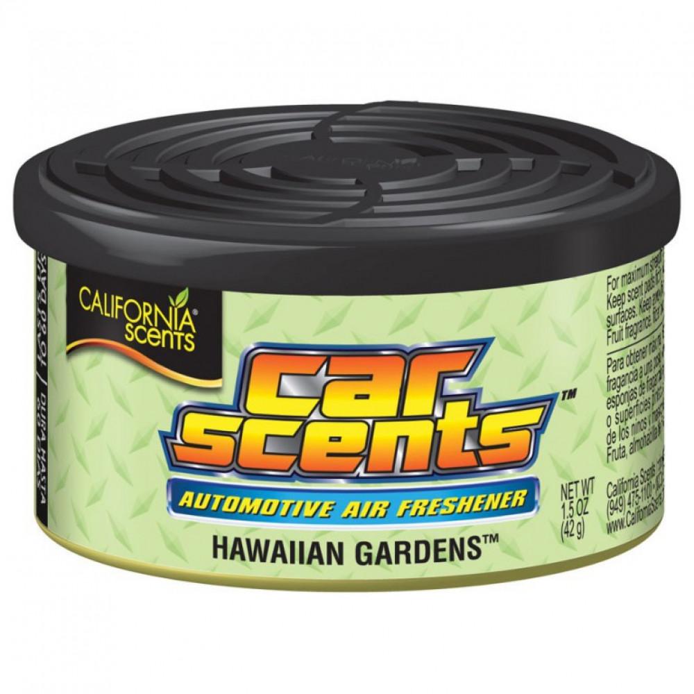 Havajské záhrady - California Scents
