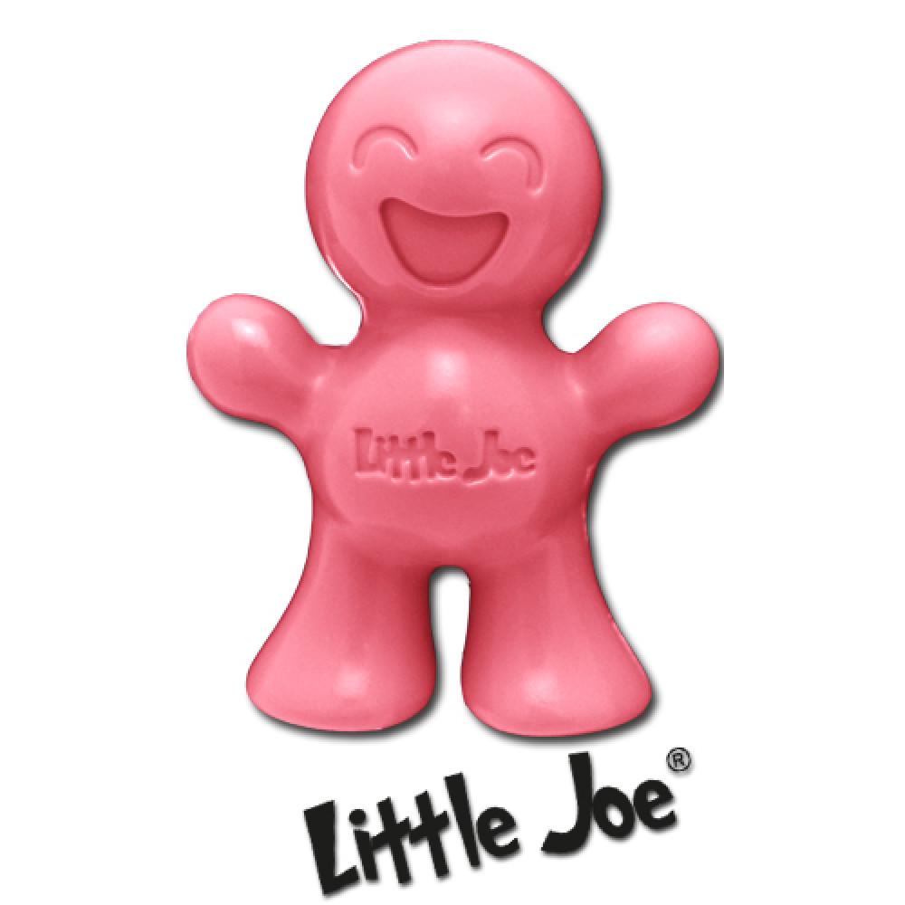 Little Joe - Jahoda