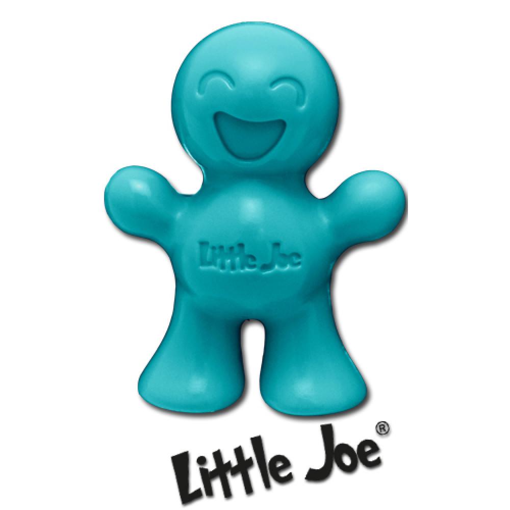 Little Joe - Nové auto