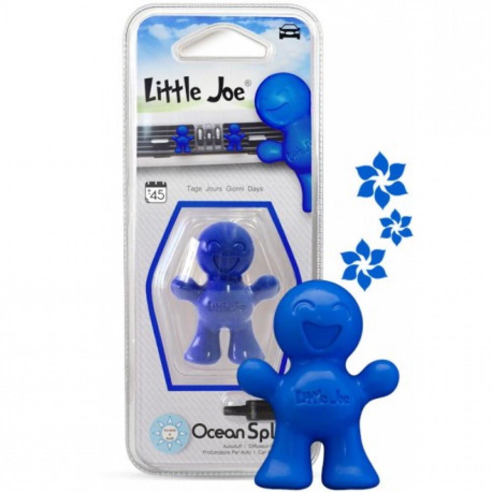 Little Joe - Ocean Squash
