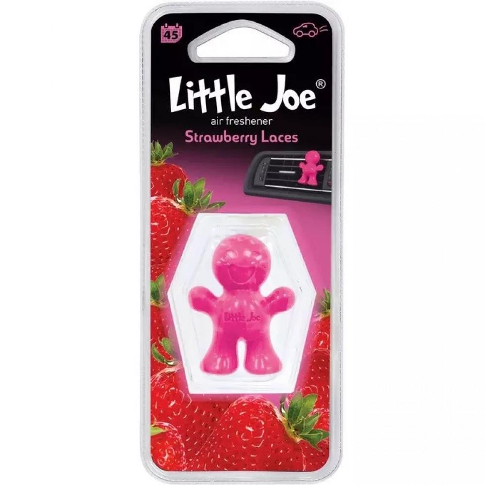 Little Joe - Sladké jahody