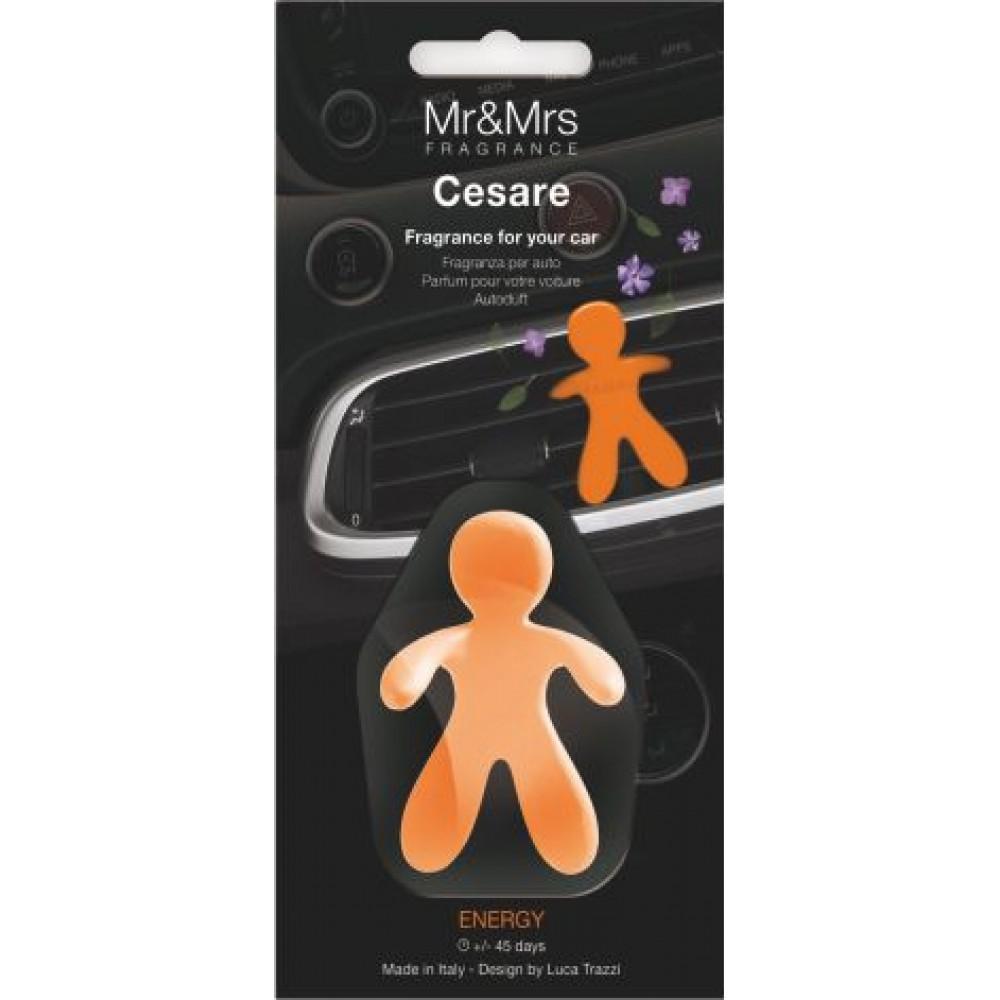 Mr&Mrs Cesare Energy