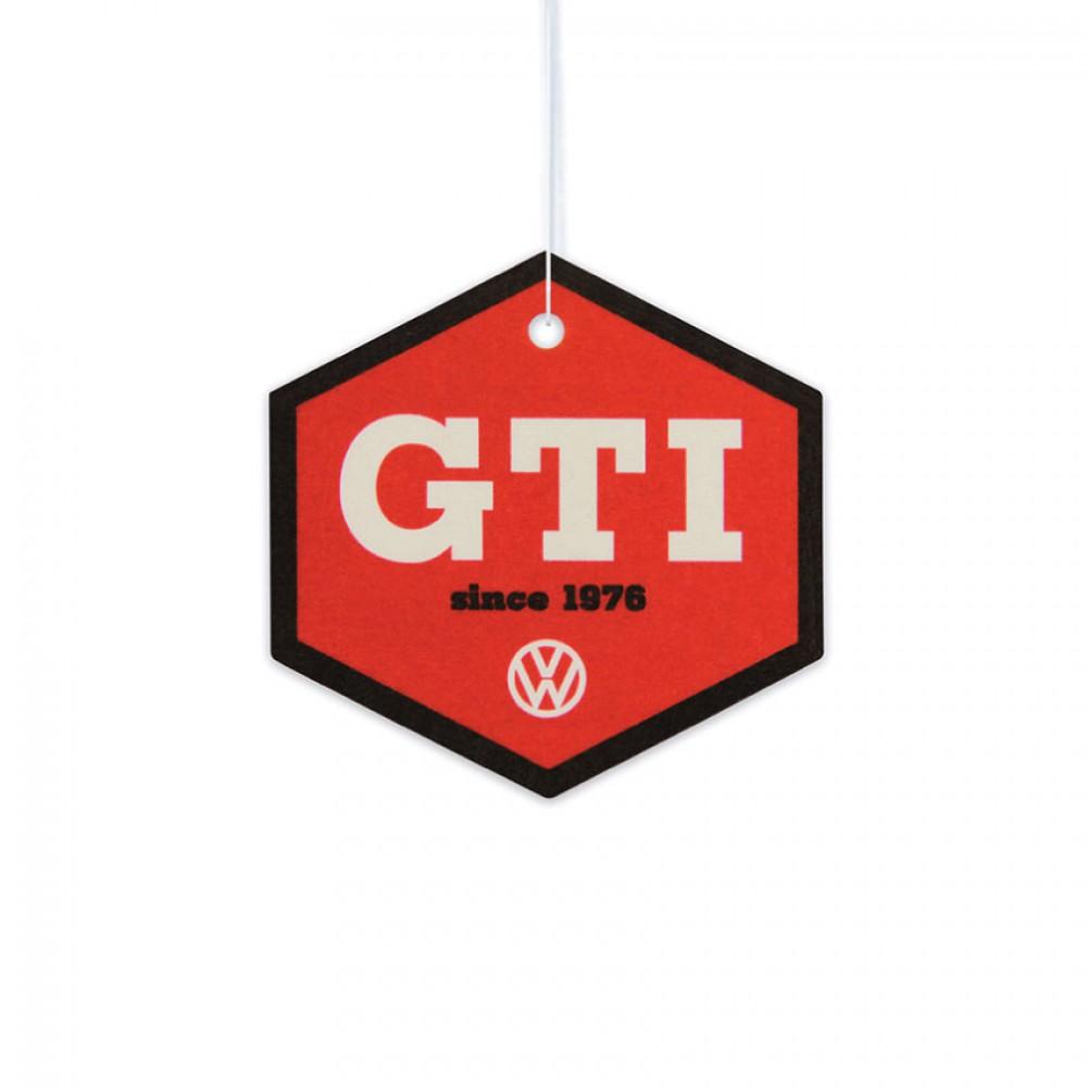 Osviežovač vzduchu - VW GTI Air Freshener - kokos, 1 ks