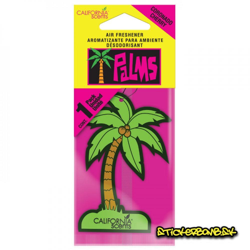 Višňa - Voňavá palma