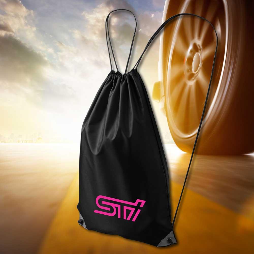 STI | batoh 34x45cm