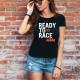 Ready to race - KTM | tričko dámske