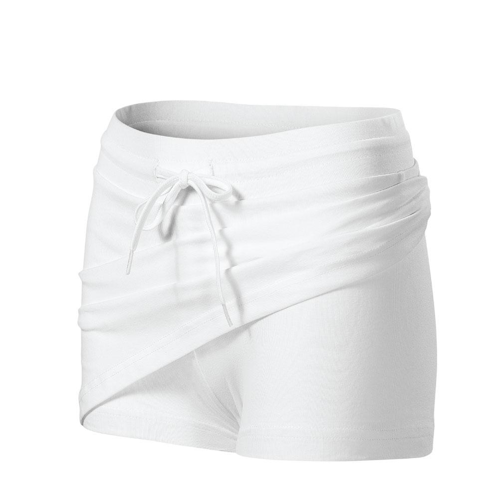 Dámska sukňa VW | Biela