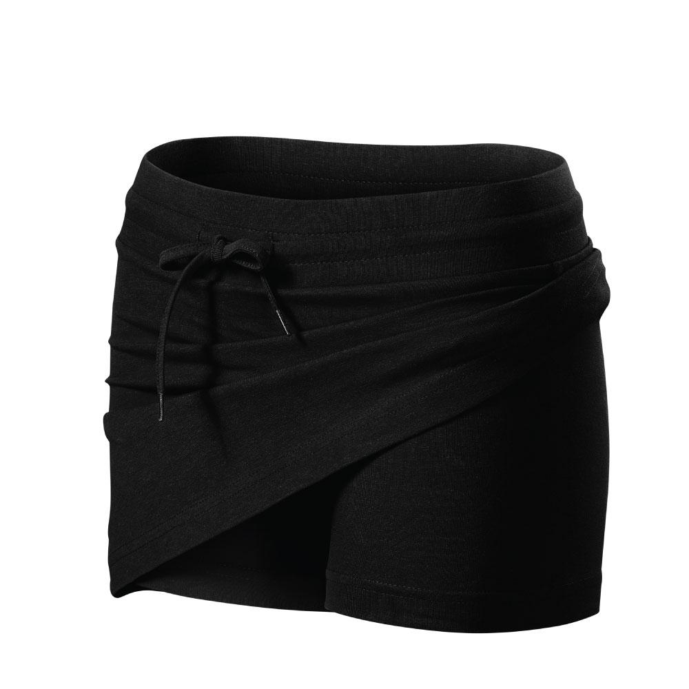 Dámska sukňa VW | Čierna