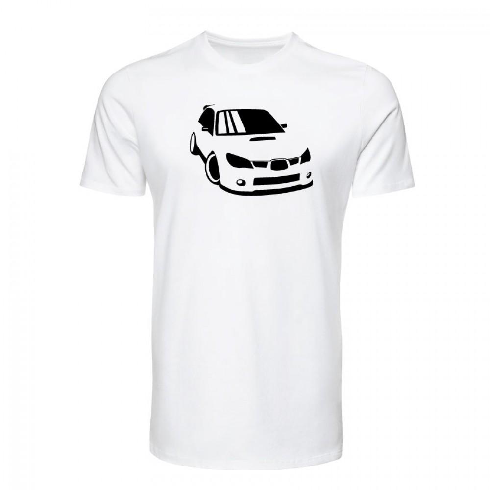 Tričko pánske | Subaru Impreza