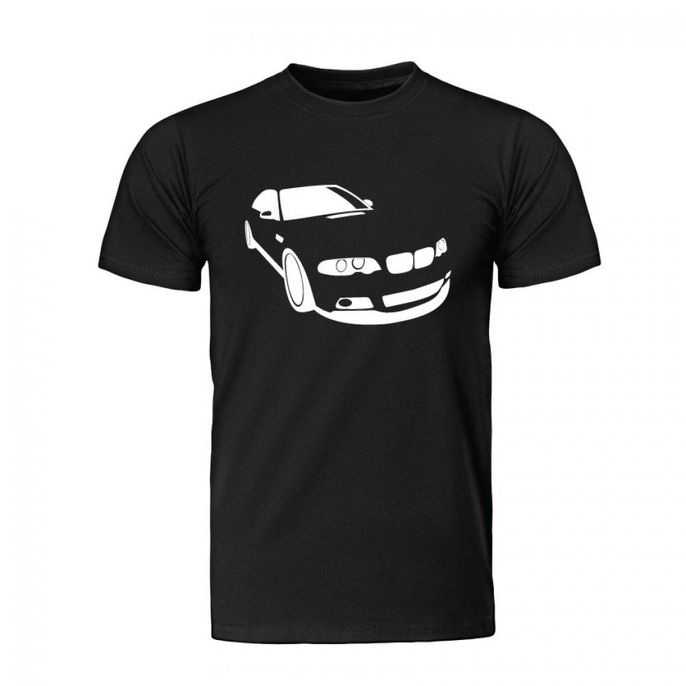 Tričko pánske   BMW E46