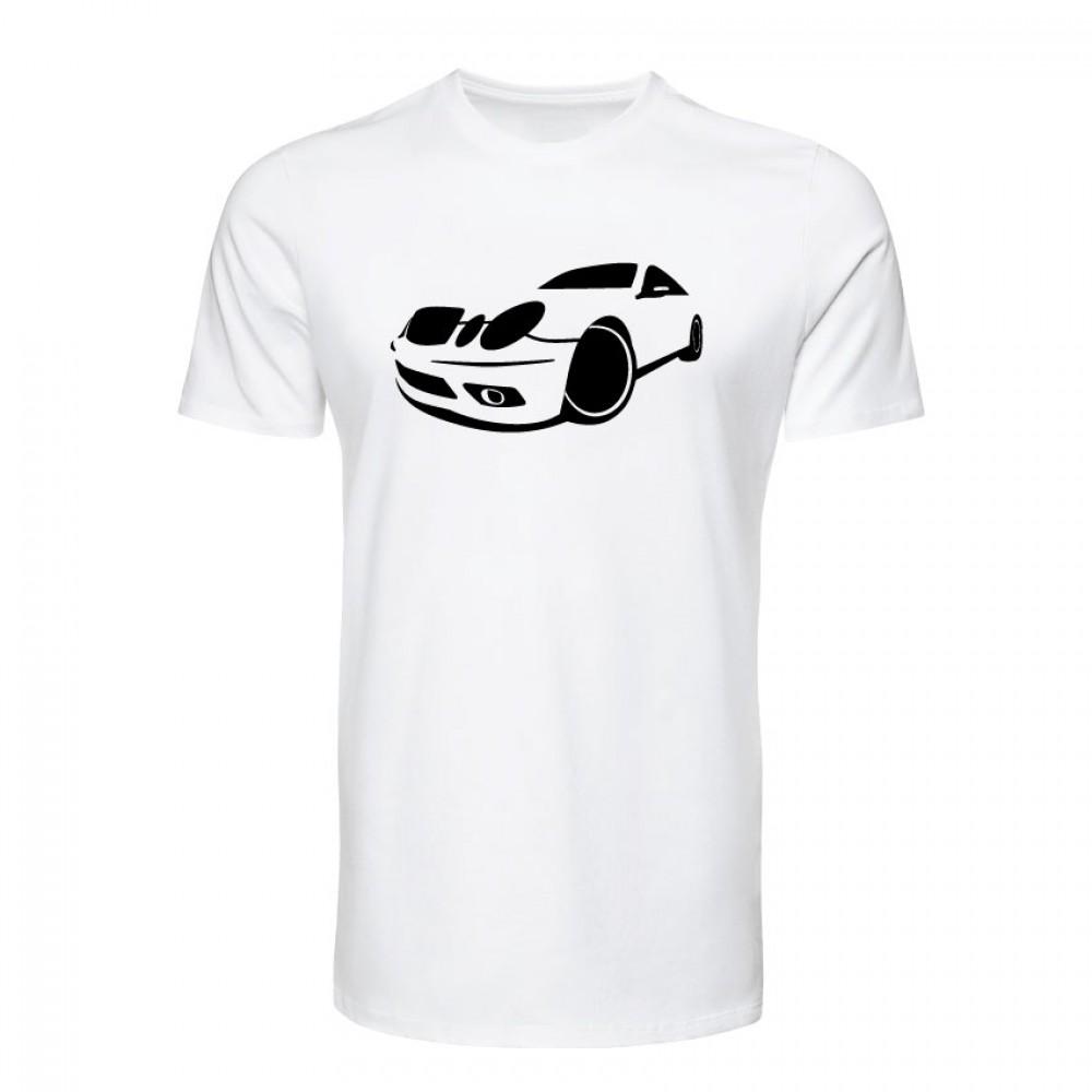 Tričko pánske | Mercedes 1