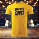 Legends never die - VW Golf mk1 | pánske tričko - rôzne farby