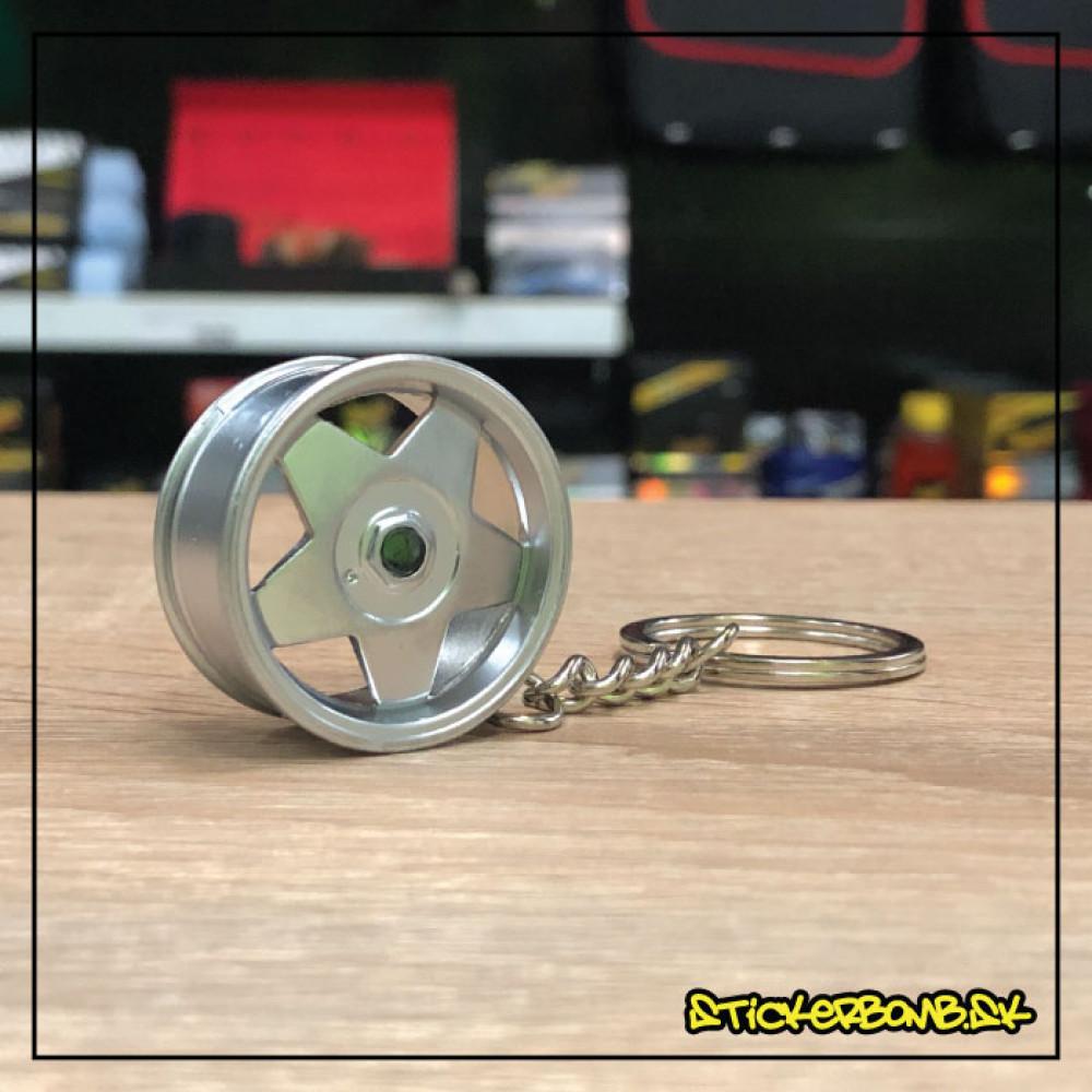 Prívesok na kľúče - Borbet